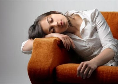Fatigue & Low Immunity