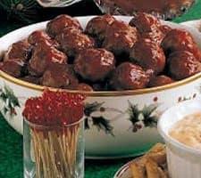 Lamb Meatballs with Lemon-Cumin Yogurt | Freedom Chinese Medicine