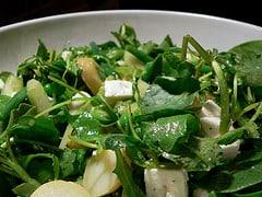Potato & Watercress Salad