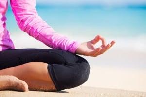 Meditation & Qi Gong
