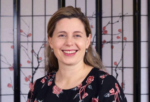 Elaine Hickman
